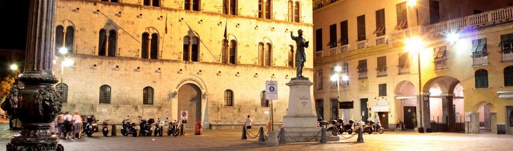 Chiavari-Piazza-Mazzini
