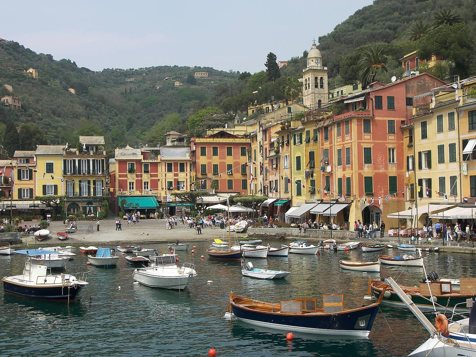 Portofino-bay-gulf