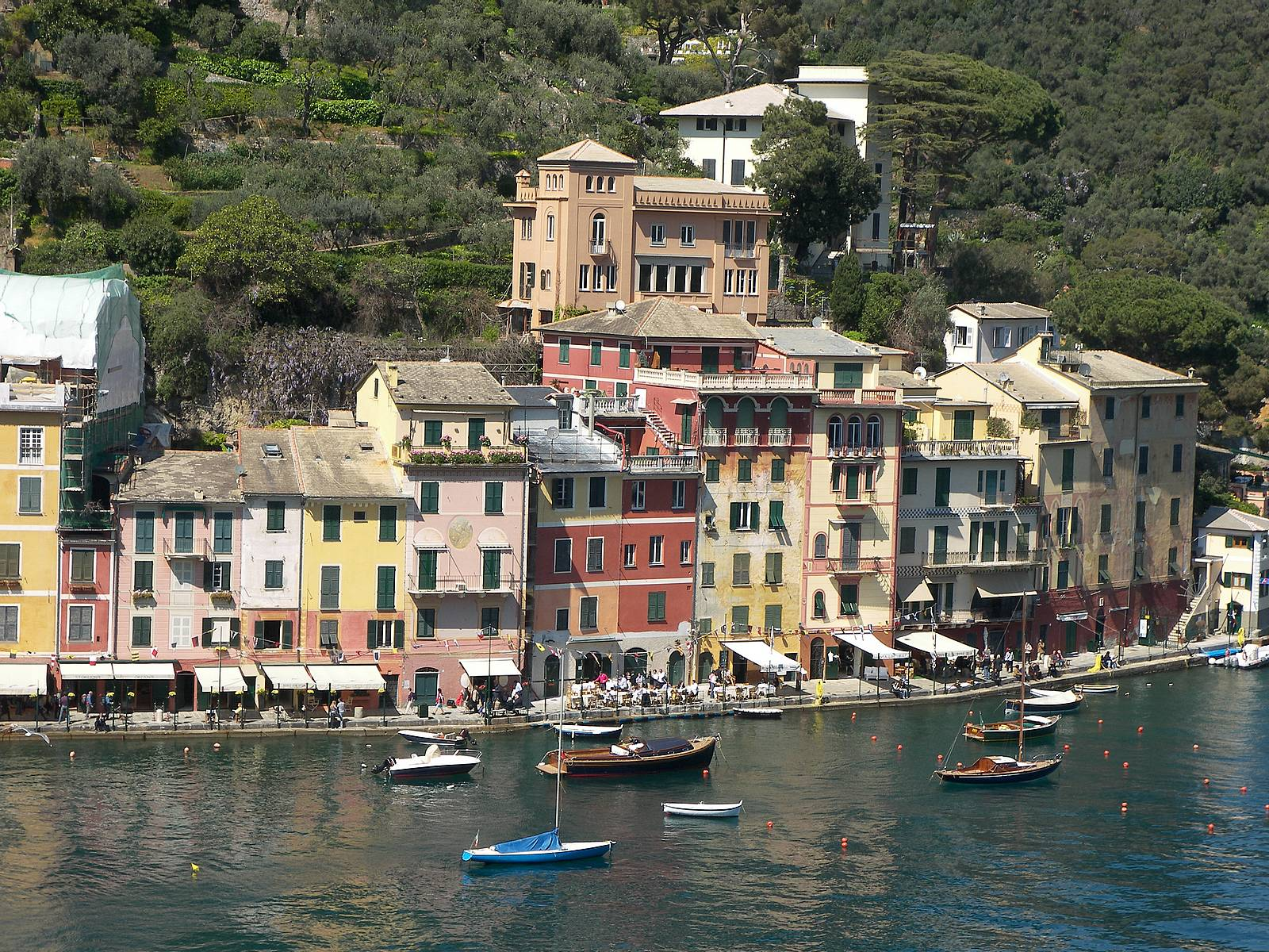 Portofino-bay-village